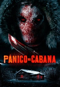 Pânico na Cabana Torrent - WEB-DL 720p/1080p Dual Áudio