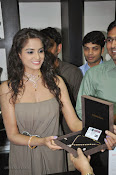 Asmita sood at Jos Alukkas Vijayawada Showroom-thumbnail-13