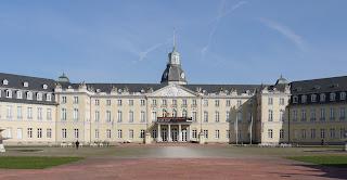 Badisches Landesmuseum im Karlsruher Schloss
