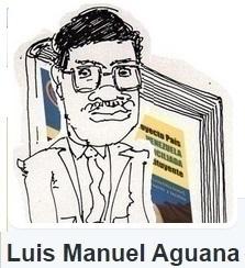 Blog de Luis Manuel Aguana