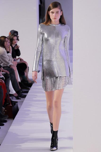 Como usar look preto e prata