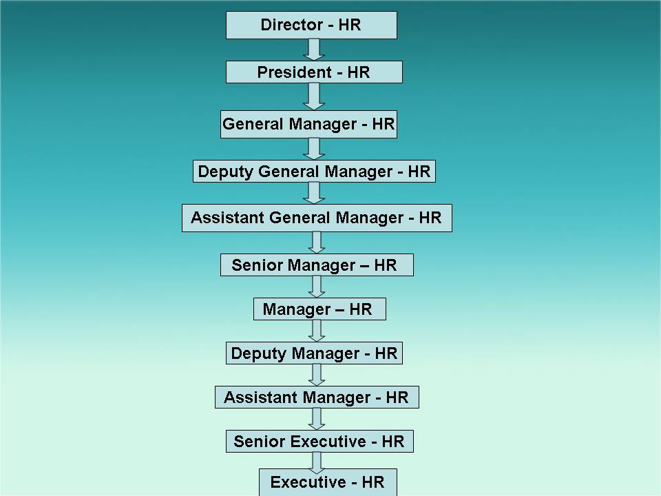 Human Resources Generalist The Best Job Hunting Site