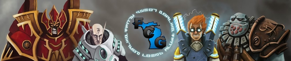 Fresh Coast Gaming