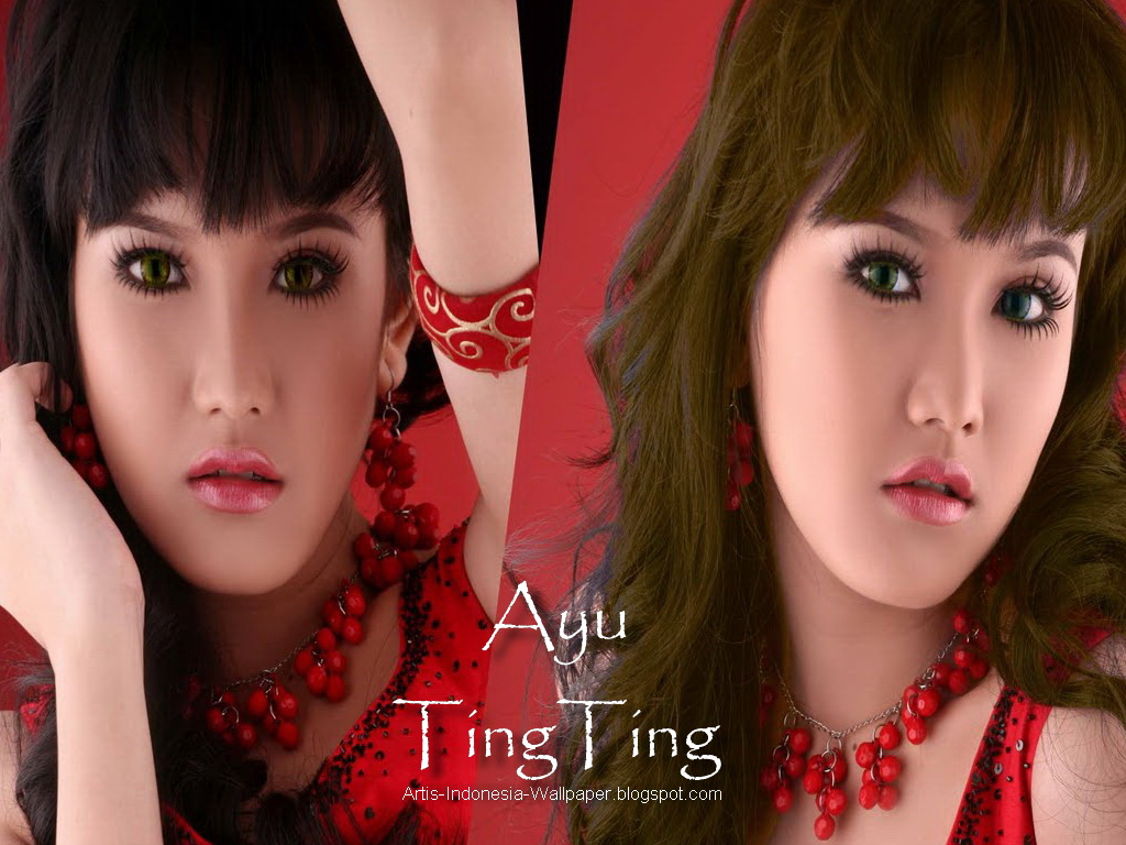 Film Porno Ayu Ting Ting Luv in Music