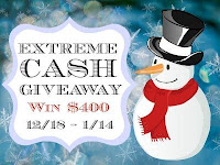 cash giveaway