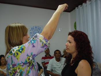 CURSO DE CROMOTERAPIA