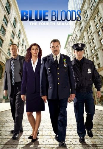 Blue Bloods Temporada 5 audio español