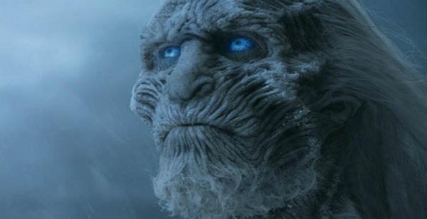 Πίσω από τις κάμερες του Game of Thrones στο making off των απόκοσμων White Walkers [Βίντεο]