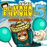 Amigo Pancho 5 Artic & Peru | Juegos15.com