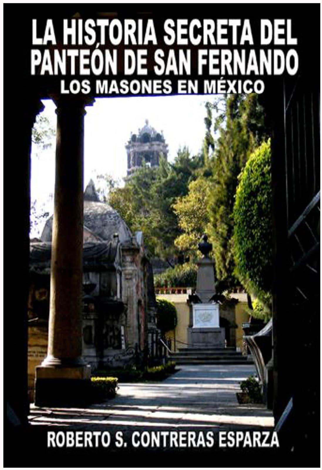 LOS MASONES EN MÉXICO