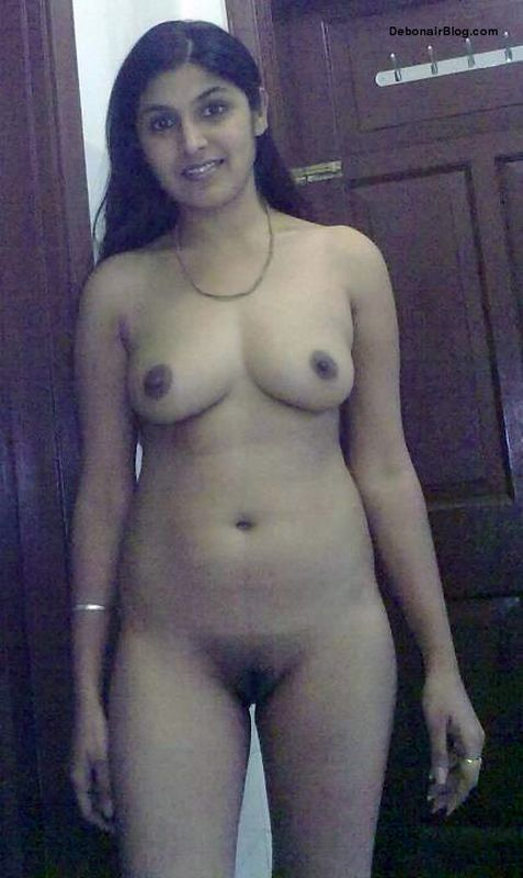 Question regret, Punjabi nude girl