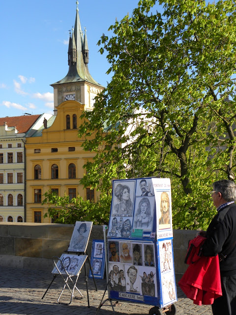 Karlův Most Prague