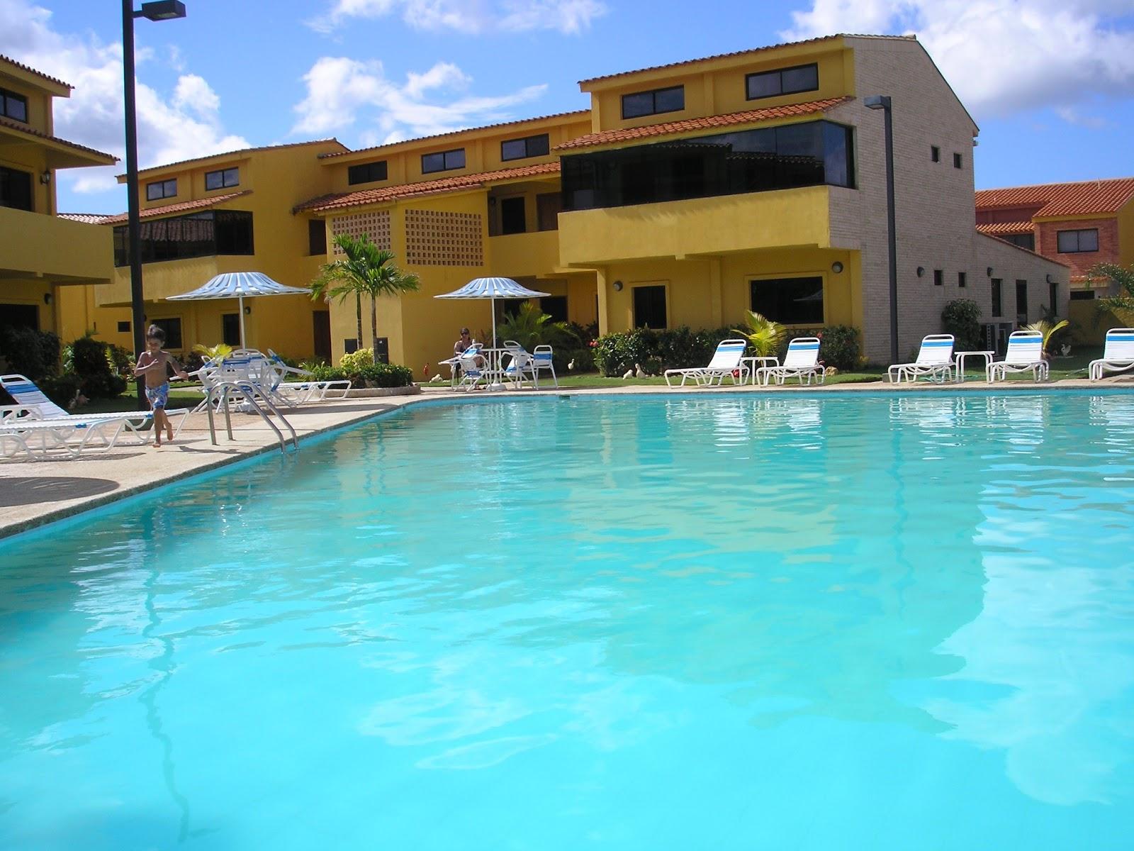 Playa y sol en ciudad flamingo villa victoria 1 8 personas for Villas victoria los ayala