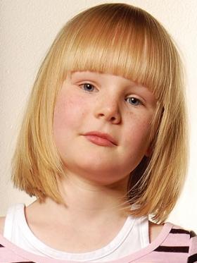 Cortes de cabello para ninos pelo liso
