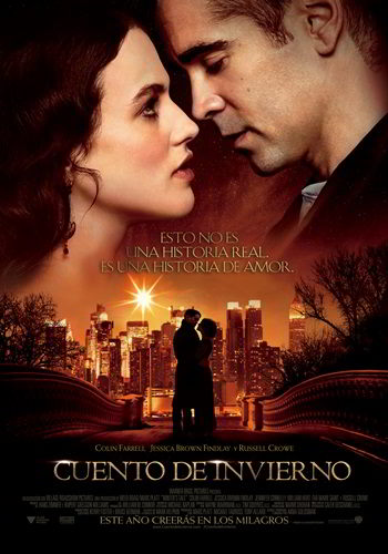 Un Cuento de Invierno DVDRip Latino