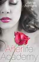 2 Sets of Afterlife Academy swag up for grabs! Ends 31st May (INT)
