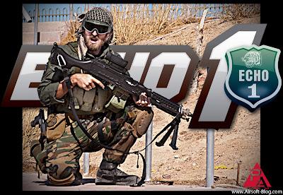 Echo1 M240 Bravo Review, Airsoft Machine Gun, Echo1 M240B Machine Gun, Team Blacksheep Echo1 ER-16 Picture Contest, Team Blacksheep Facebook Page, Pyramyd Airsoft Blog, Tom Harris Media, Tominator,