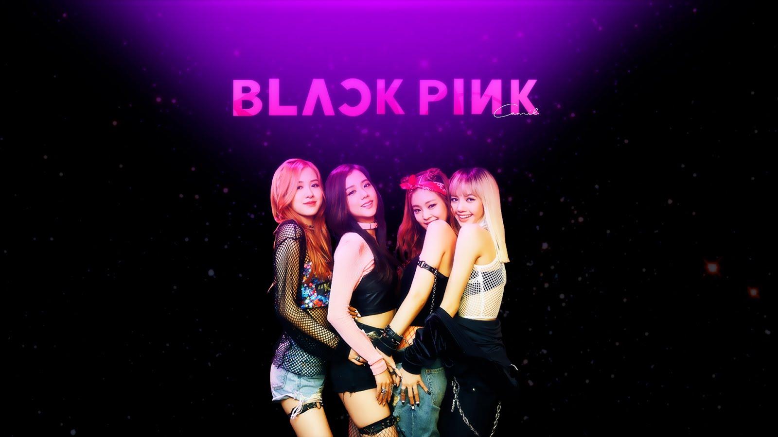 BlackPink rövid történeteim