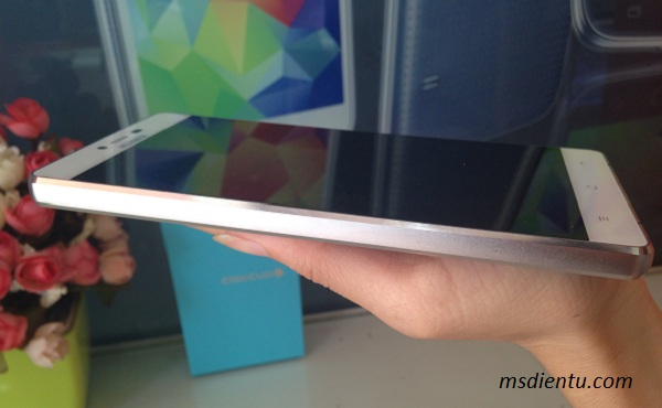 Đại chỉ bán Huawei P8 Plus rẻ nhất tại Hà Nội