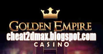 golden casino code
