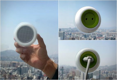 Cool and Innovative Solar Rechargers (15) 9