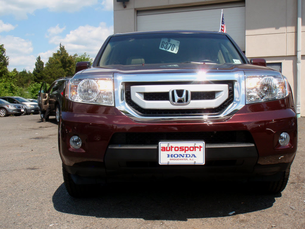 Honda dealers new jersey for Princeton honda used cars