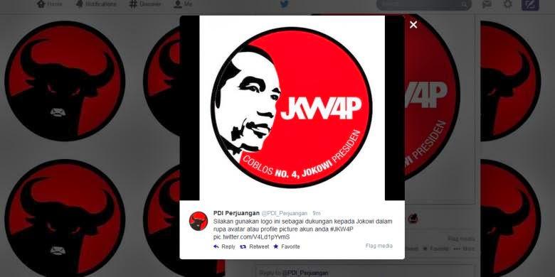 Jokowi Akan Jadi Presiden RI 2014