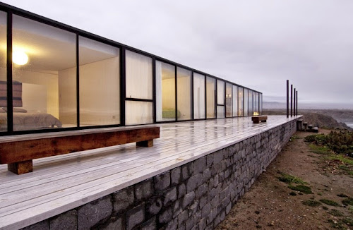 House W by 01ARQ Architects