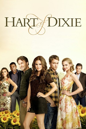 Hart of Dixie S03 All Episode [Season 3 ] Complete Download 480p