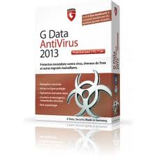 G Data AntiVirus 2013 Pic