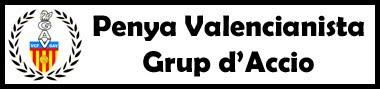 Penya Valencianista Grup d´Accio
