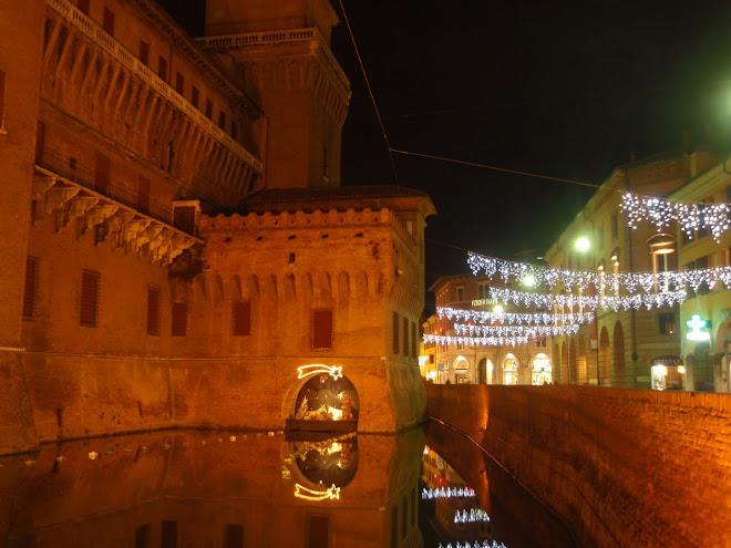 Castello Estense - FE