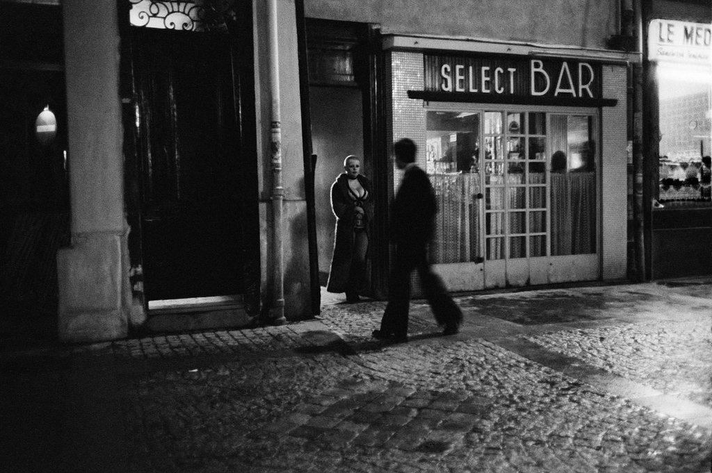 Prostituée cote basque