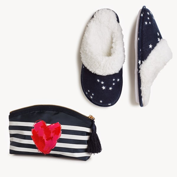 Lindex slippers