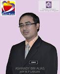 Pegawai Penyelaras PDK WP Labuan