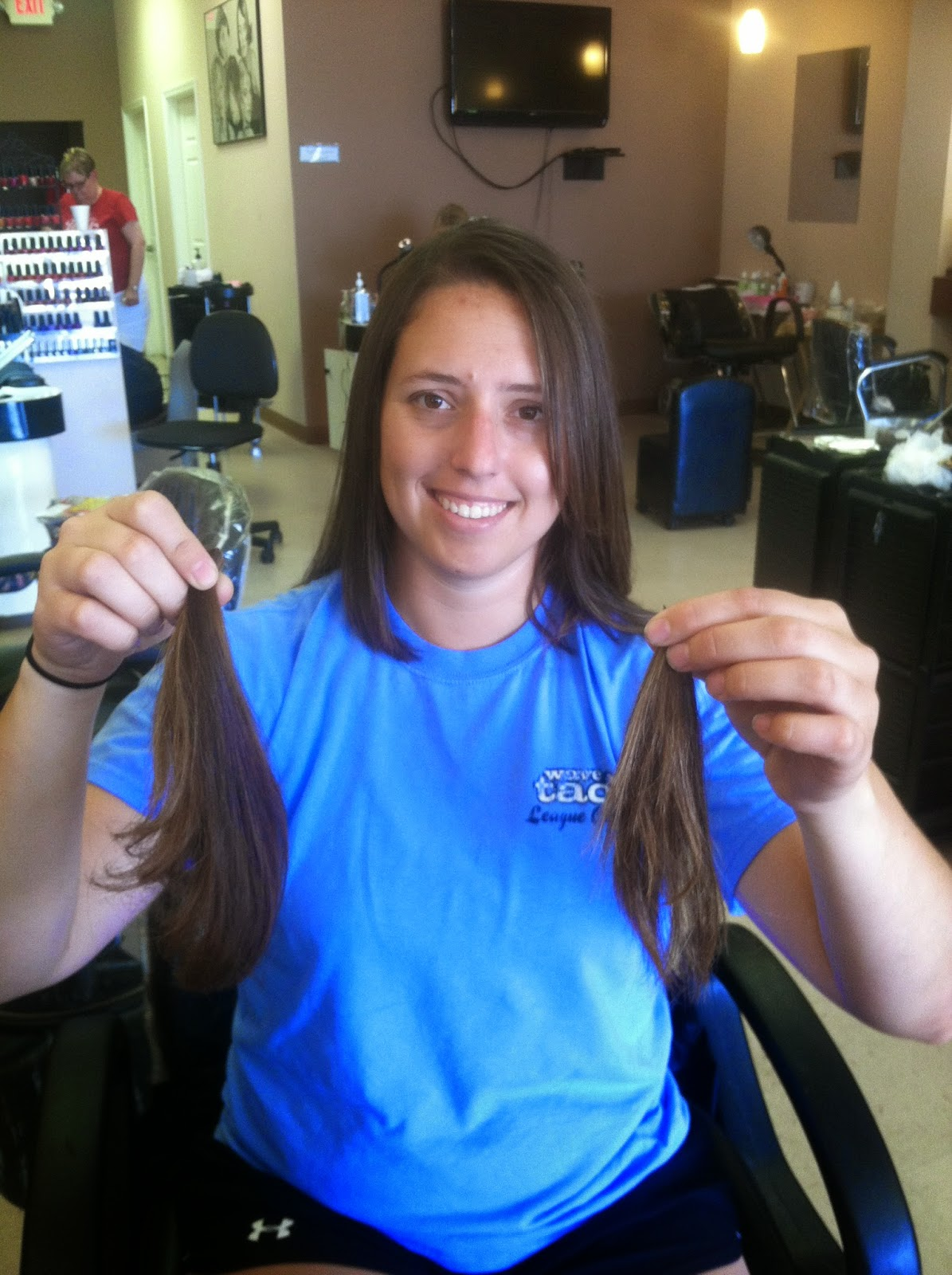 30 things to do before turning 30 2 donate hair to locks of love since my hair was highlighted i was unable to donate a full twelve for a wigbut locks of love is able to sell the human hair to make money pmusecretfo Image collections