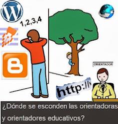 Blogs y webs de orientadores