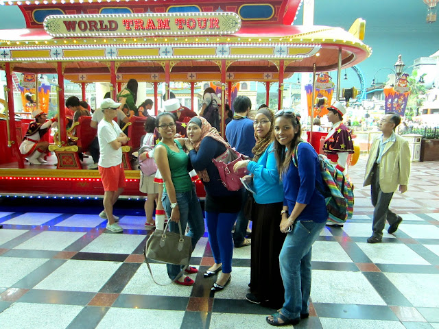 lotte world salawati zainuddin