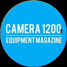 ISO 12O0 Magazine Logo