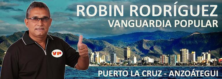 Robin Rodríguez
