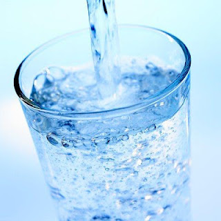 Água pode matar