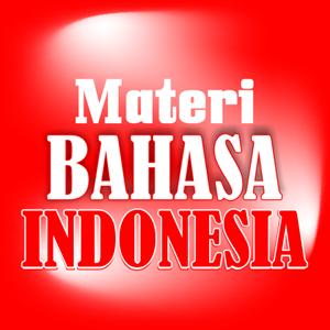 Aplikasi Materi Bahasa Indonesia