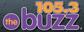 KFBZ 105.3 FM - The Buzz