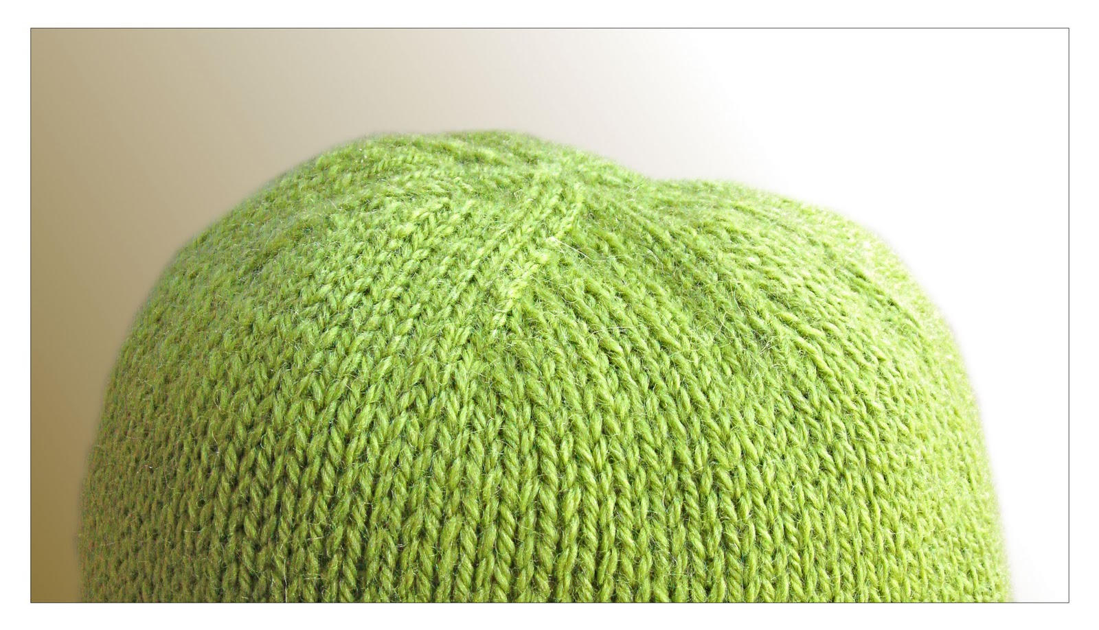 Knitting Decrease Stitches Evenly : TECHknitting: Evenly spacing increases or decreases on an uneven stitch count