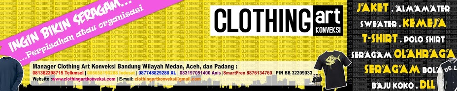 ClothingArtKonveksi