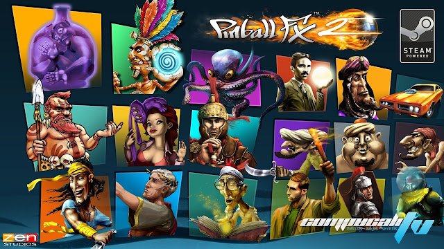 Pinball FX2 PC Full Español