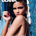 Cassie who?: Cassie's super sexy cover for Blank Magazine