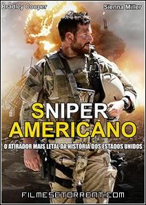 Sniper Americano Torrent Dual Audio