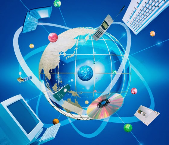 Ngành Công nghệ kỹ thuật Điện tử, Truyền thông