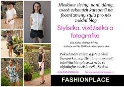 Focení Změny stylu